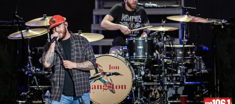 Sunset Repeat Tour 2019: Jon Langston