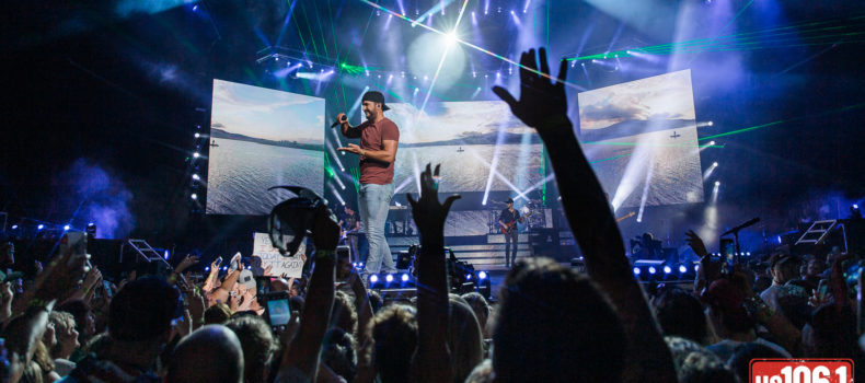 Sunset Repeat Tour 2019: Luke Bryan