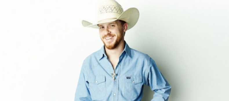 Cody Johnson Interview at the CMA Awards
