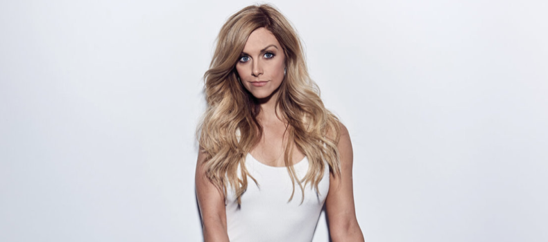 Lindsay Ell Interview at the CMA Awards