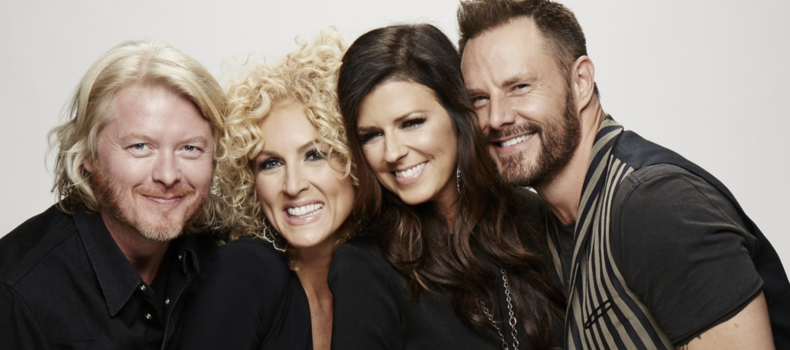 Little Big Town Interview at the CMA Awards