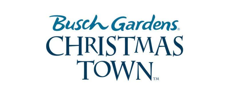 Win Tickets to Busch Gardens® Christmas Town™