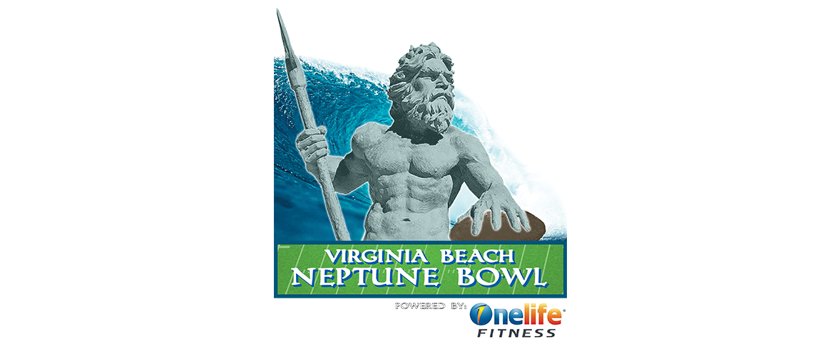 Virginia Beach College Football Neptune Bowl