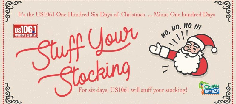 Stuff Your Stocking