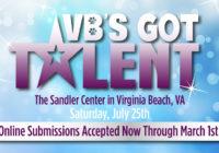 VBSPCA Virginia Beach's Got Talent