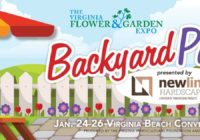 The Virginia Flower and Gardening Expo