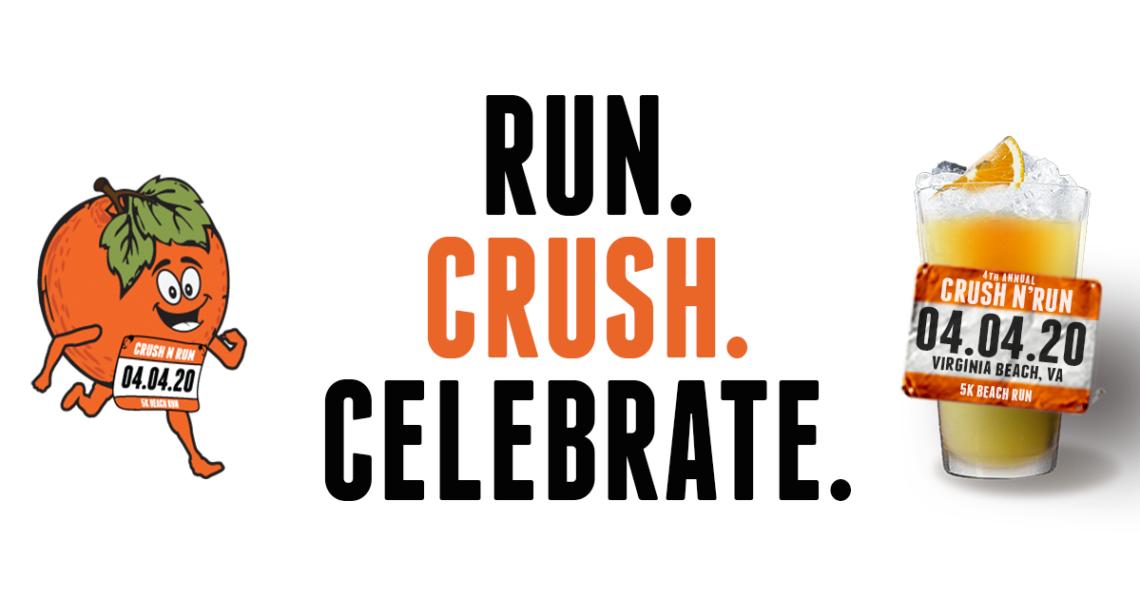 4th Annual Crush N'Run