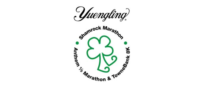 The Yuengling Shamrock Marathon Weekend: 8k & Sports & Fitness Expo