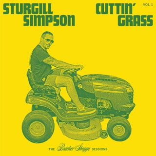Cuttin' Grass Vol. 1