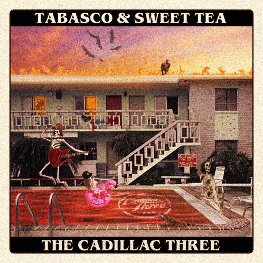 Tabasco & Sweet Teas