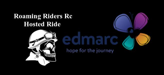 Ride 2 Support Edmarc Hospice 4 Children