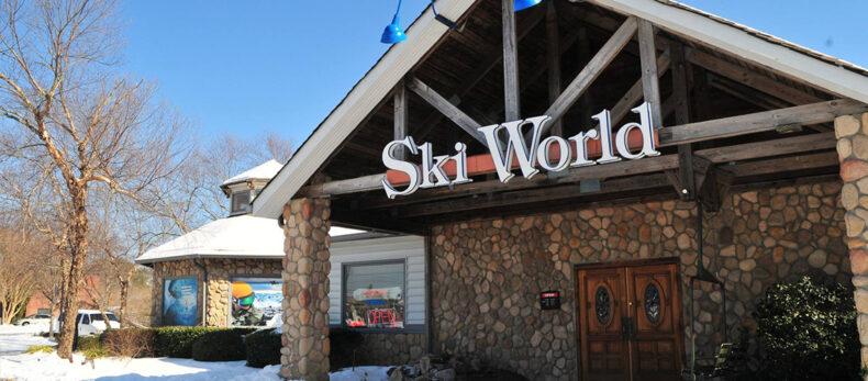 Ski World's End of Season Winter Sale