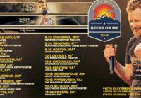 Dierks Bentley: Beers On Me Tour 2021