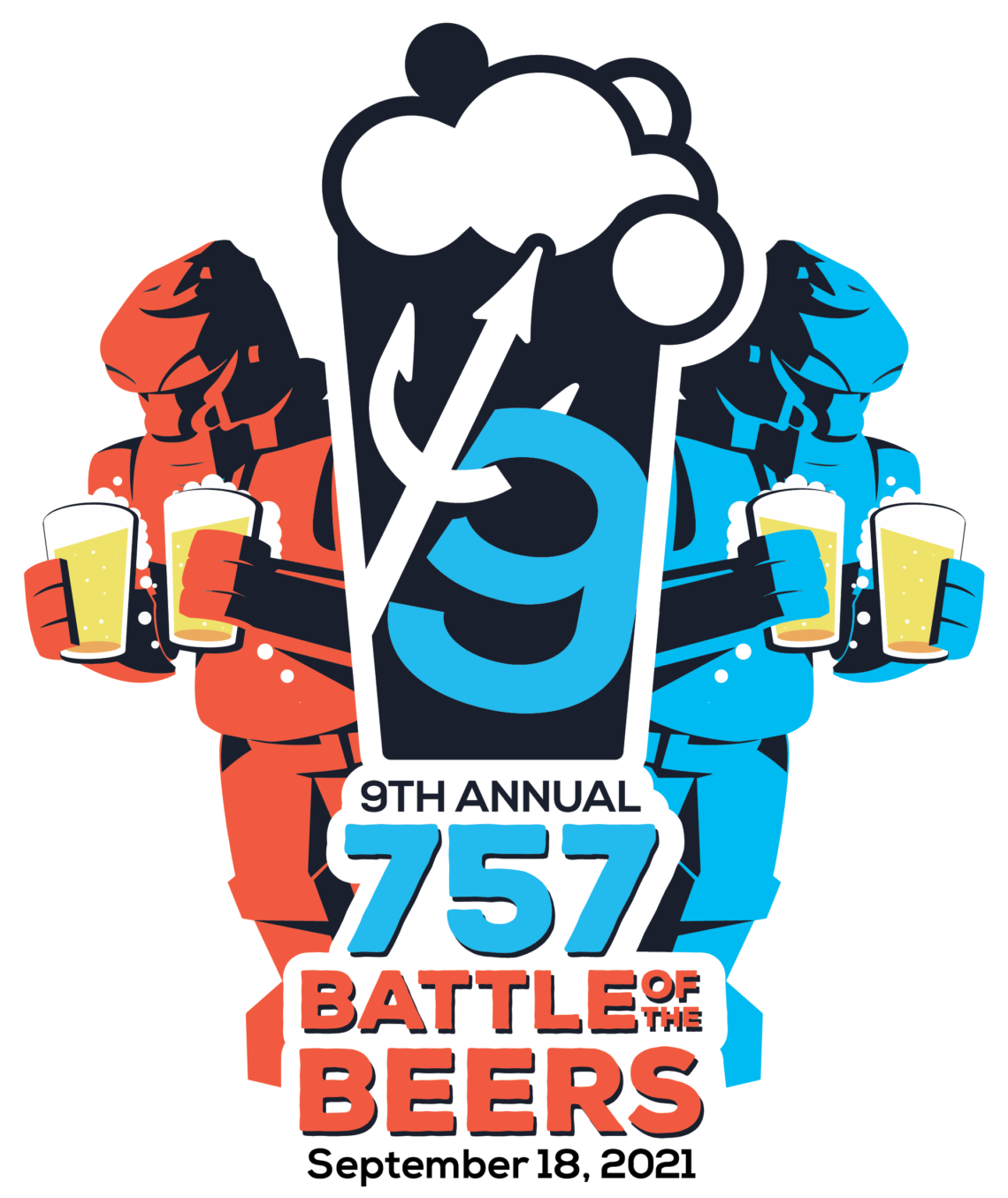 757 Battle of the Beers Festival